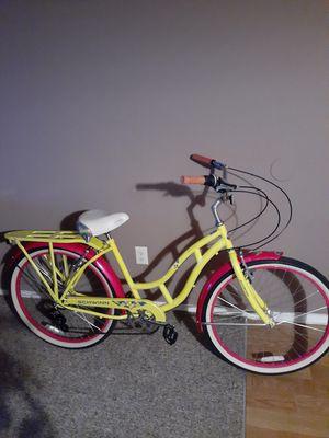 Schwinn girl bicycle for Sale in Ruskin, FL