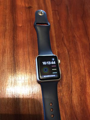 Apple Watch Series 1 Gold for Sale in Dover, MN