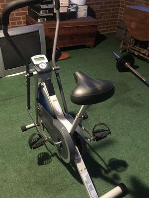 Exercise bike - good condition for Sale in Pittsburgh, PA