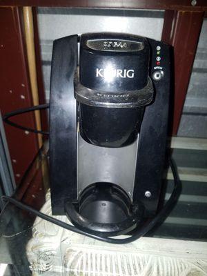 Single cup Keurig coffee maker for Sale in Norfolk, VA