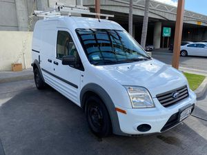 Ford transit connect cargo van 2013 for Sale in Garden Grove, CA