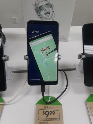 LG Stylo 5 for Sale in D'Iberville, MS