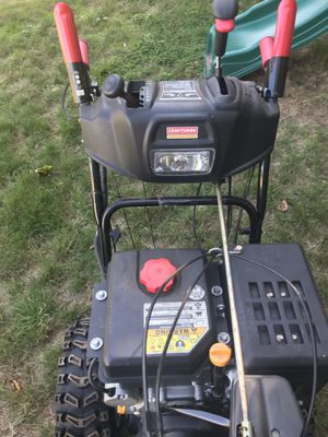 Snowblower for Sale in New Britain, CT