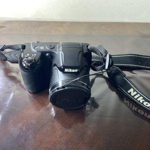 Nikon Coolpix L340 CAMERA for Sale in Arlington, VA