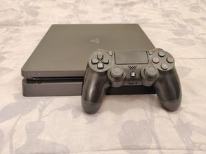 PS4 Slim for Sale in Kent, OH