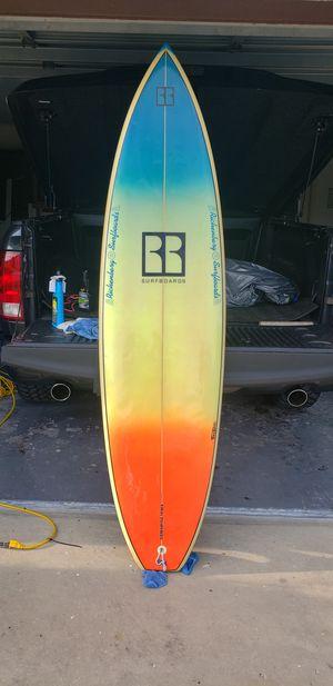SURFBOARD 7' TRI FIN for Sale in Tampa, FL