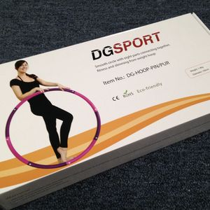 DG SPORTS WEIGHTED HOOP HULA HOOP for Sale in Carson, CA