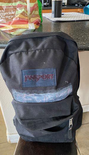 Jansport backpack for Sale in Chula Vista, CA