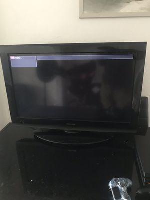 Toshiba TV 32 inch. for Sale in Miami, FL