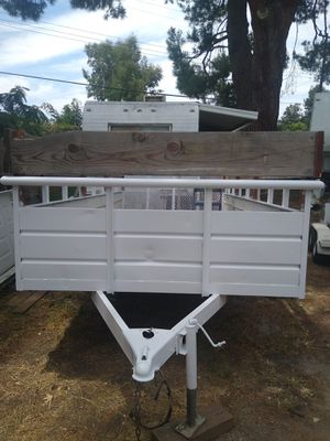 Carson trailer utility for Sale in Los Angeles, CA