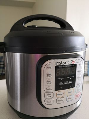 Instant pot for Sale in Portland, OR