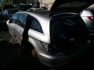 Selling Parts for a Tan 2007 Mercedes R Class STK#1354 for Sale in Detroit, MI
