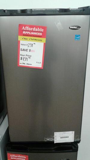 Stainless Steel Mini Fridge for Sale in Thornton, CO