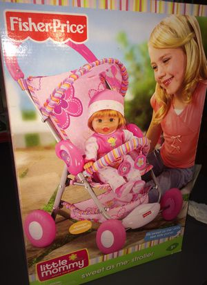Fisher price stroller for Sale in Cleveland, OH