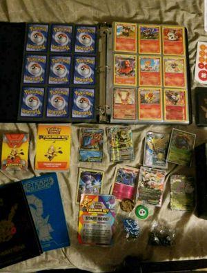 Pokemon cards for Sale in Orangevale, CA