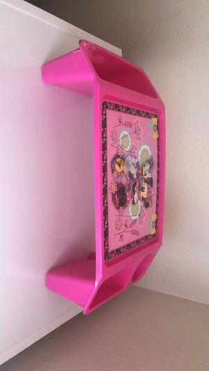 Minnie activity tray for Sale in Casa Grande, AZ