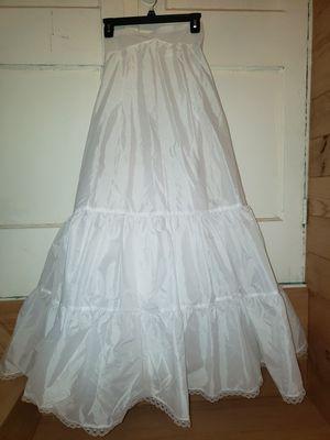 David's Bridal Crinoline Underskirt for Sale in Butler, PA