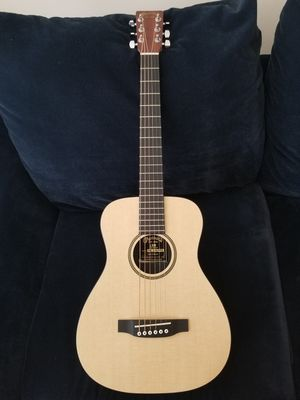 LXM Little Martin guitar for Sale in MONTGOMRY VLG, MD