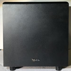 INFINITY SYSTEMS BU1 SUBWOOFER for Sale in Scottsdale, AZ