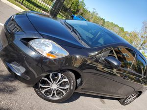 2012 Toyota Yaris for Sale in CHAMPIONS GT, FL