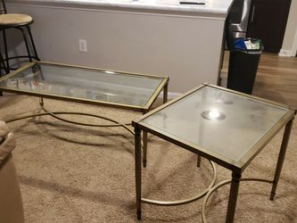 Coffee Table And End Table for Sale in Apex,  NC
