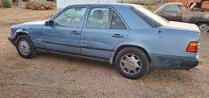 1986 Mercedes 300E part out for Sale in Riverside, CA