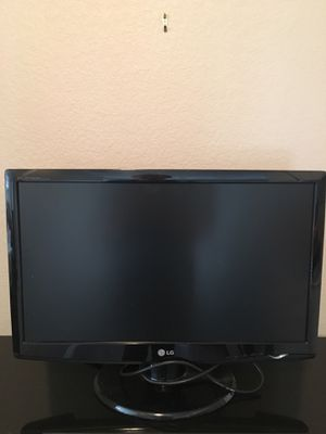 "23"" LG Computer Monitor for Sale in Orange, CA"