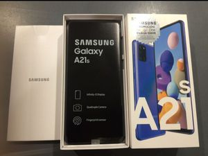 Samsung Galaxy A21s Unlocked. for Sale in Queens, NY