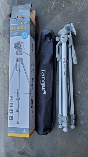 New Targus Digital tripod for Sale in Issaquah, WA