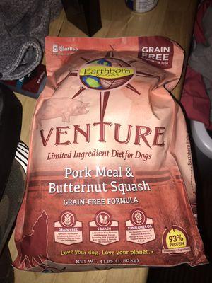 Venture 4lb bag for Sale in Lincoln, RI