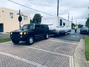 36 foot trailer home 2007🔥 Clean Title ( four wings ) for Sale in Hialeah, FL