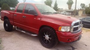 Looking to Trade my tires 35's and Wheels R20 for Sale in North Las Vegas, NV