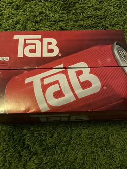 Tab Cola 12 Pack (ONLY 2 LEFT!!!!) for Sale in Puyallup,  WA