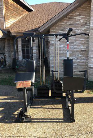 Exercise Set for Sale in Laredo, TX