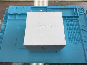 Apple Watch 38mm Watch Edition (White) for Sale in Seattle, WA