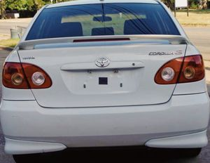 2008 Toyota Corolla>S for Sale in St. Louis, MO