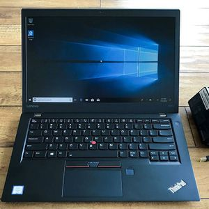 "Lenovo ThinkPad T470s Laptop 7th Gen Core i7 16GB RAM 512GB SSD 14"" Full-HD IPS Touch Screen for Sale in Renton, WA"