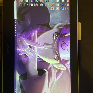 Wacom 1 Drawing Tablet for Sale in San Antonio, TX