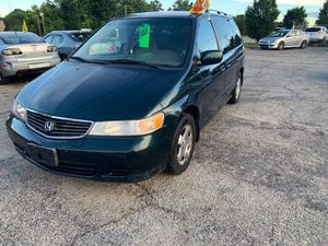 2000 Honda Odyssey for Sale in Raleigh, NC