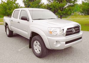 superior unreal Toyota tacoma Double Cab 4WD 2007 driver vanity for Sale in Rancho Cucamonga, CA