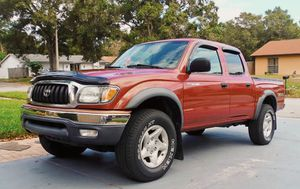 For Saleee 2003 Toyota Tacoma SR5 4WDWheels Clean! for Sale in Denver, CO