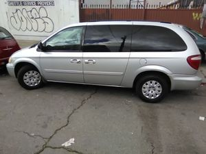 2004 Chrysler, town country minivan,174,009 miles,runs great ,runs like new,2,500$ o.b.o, serious buyers only, for Sale in Oakland, CA