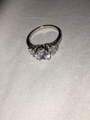 Stainless steal ring for Sale in Torrington, CT