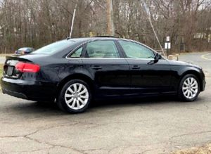 12 Audi A4 Good tires for Sale in DeSoto, TX
