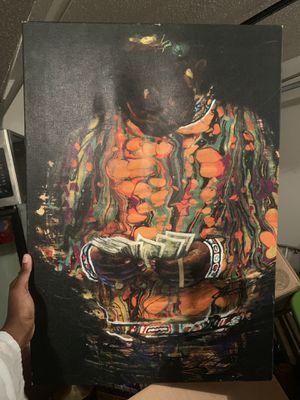Biggie Picture for Sale in Stockbridge, GA