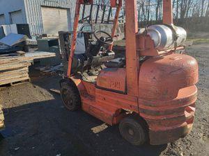 4500 lb forklift for Sale in Portland, OR