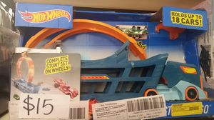 Hot wheels toy for Sale in NC, US