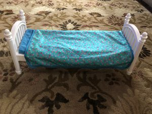 Doll bed for Sale in Frederick, MD