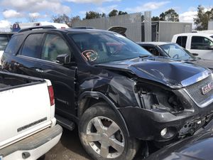 2007 GMC Acadia (R&D) for parts only. for Sale in Modesto, CA