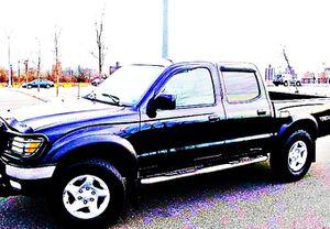 ֆ14OO 4WD Toyota Tacoma 4WD for Sale in Daleville, AL